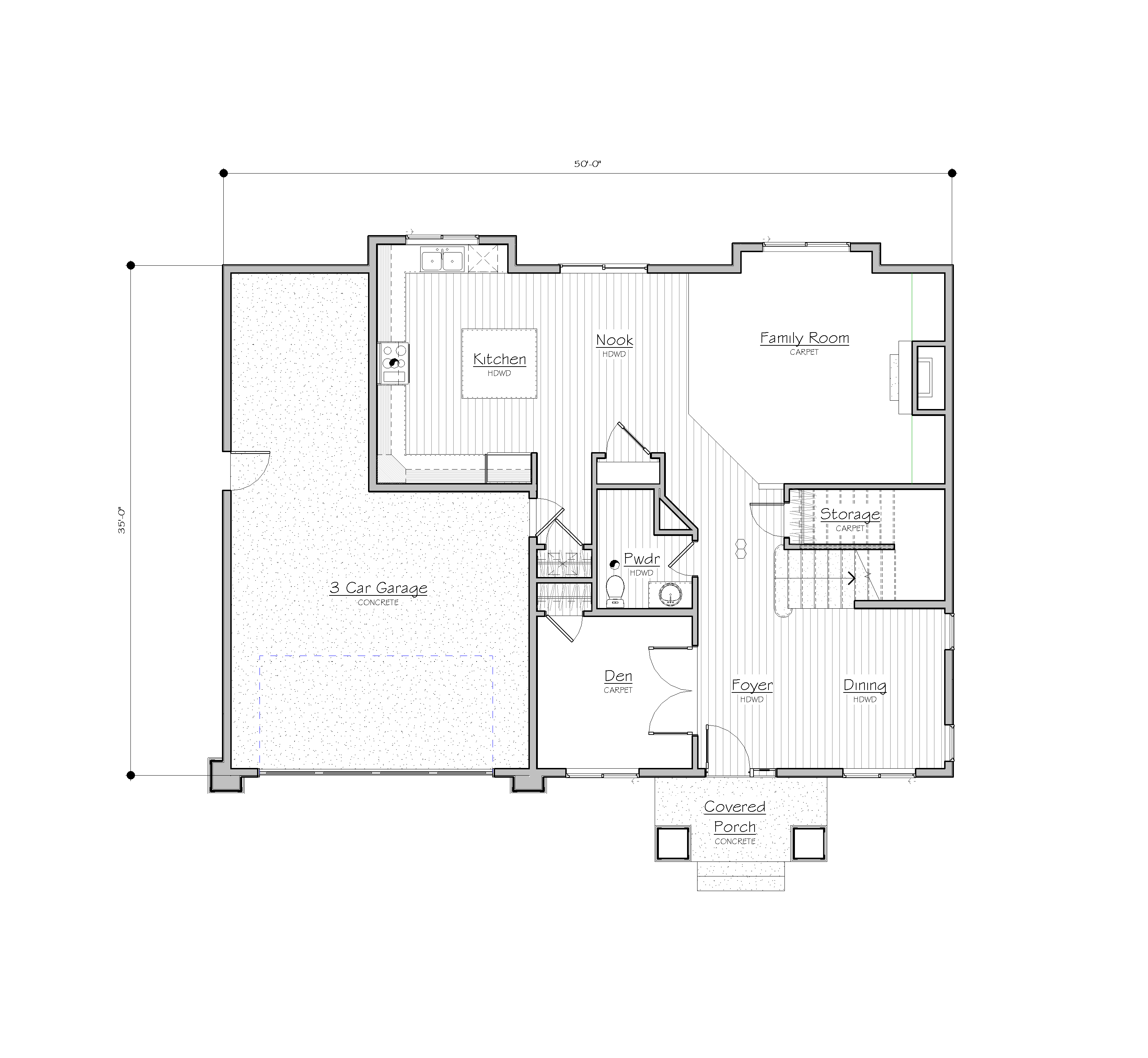 674 olympia ct ne lot 2 custom homes seattle bellevue for Copying house plans