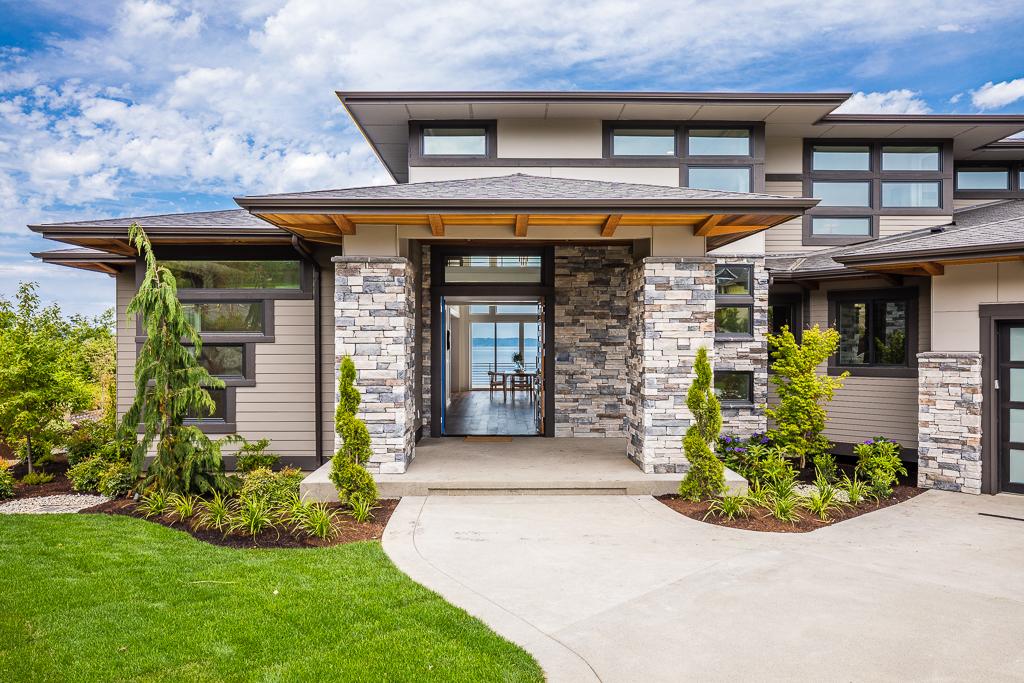 Custom homes seattle bellevue scott donogh homes for Custom home builders seattle