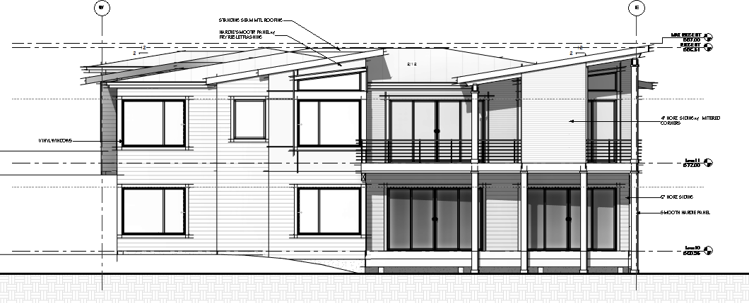 adelaide color front rendering new coming soon homes scott donogh