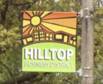 Hilltop Tacoma